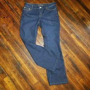 Nwot Michael Kors Jeans size 8